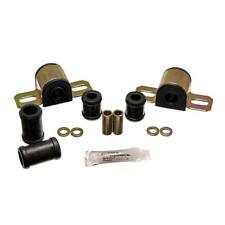 "Energy Suspension Sway Bar Bushing Kit 3.5104G; .625"" Rear Black for Camaro"