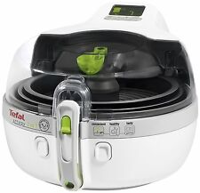 Tefal YV9600 Heißluft-Fritteuse ActiFry 2in1, Weiß *OVP & NEUWARE