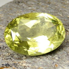 HELIODOR-UKRAINE 31.30Ct CLARITY P1-UNIQUE LARGE SIZE-TOP INVESTMENT GRADE!!