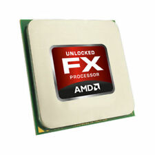 AMD FX-8300 Piledriver 8 Core 3.3GHz Socket AM3+ 8 MB 95 W di seconda generazione FX8300