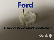 04-08  F250 F350 Ford  Speedometer Stepper Motor, Fuel,Oil,Temp,Volts,Tach