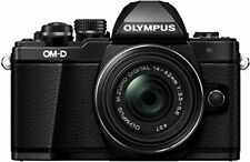 """Appareils photo numériques compacts Olympus Taille de l'écran 3,0"""" (7,6 cm)"""
