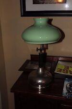 Vintage Coleman Quick Lite Wichita Kansas Indoor Light