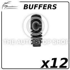 Elementi di fissaggio ammortizzatori 13 mm-H 42,5 mm COFANO FIAT 147-PANDA Pacco di 12 parte: 481
