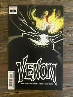 Venom #2 (Marvel 2018) Stegman & Donny Cates in NM