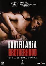 Dvd FRATELLANZA BROTHERHOOD - (2009) ......NUOVO