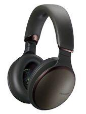 Panasonic RP-HD600N Bluetooth Wireless Noise-Canceling Headphones Olive Green