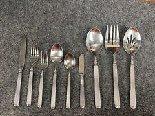 * Hampton Silversmiths * MONUMENT Glossy Stainless Flatware YOUR CHOICE - CHOOSE