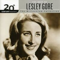 Lesley Gore - 20th Century: Millennium Collection [New CD]