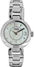 Fossil ES2850 Silver Classic Women's Watch