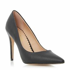 Dune Women's Synthetic Stiletto High Heel (3-4.5 in.) Shoes