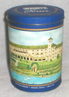 HERSHEY'S HOMETOWN CANISTER #9, COLLECTORS TIN 1992