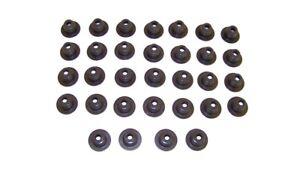 DNJ Engine Components Valve Stem Seal Set VSS4135