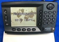 Northstar 951x D GPS Chartplotter Display & Sun Cover