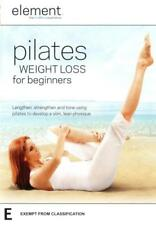 Element: Pilates Weight Loss for Beginners - DVD (NEW & SEALED)