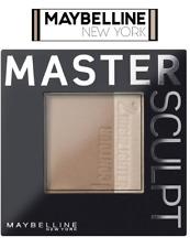 Maybelline Master Sculpt Contouring Palette 02 Medium/Dark