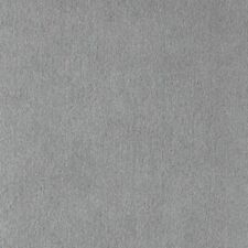"""Genuine Ultrasuede® ST (Soft) 44"""" Wide Fabric by the Yard #68 Silver Pearl"""