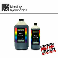 Hydrotops Floral Boost 1 Ltr Bioponic Kinsley Hydroponics Canna