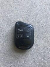 Compustar Aftermarket Keyless Remote 1WSHR FCC ID: VA5JR260A433 Model: 700R