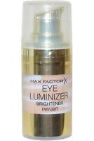 Max Factor Concealer Eye Luminzer 15ml Fair Light #02