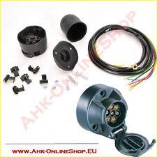 ES7 Elektrosatz universal Anhängerkupplung Anhängevorrichtung E-Satz 7 polig AHK