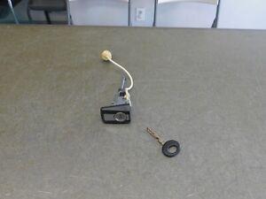 300CE 300E 300D 400E 500E E320 E420 E500 300TD DOOR LOCK CYLINDER & KEY - RIGHT