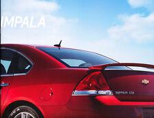 2013 Chevrolet Impala 16-page Original Sales Brochure Catalog - Chevy