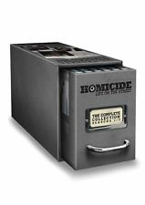Homicide - Life On The Street - The Complete Collection (DVD, 2012, 34-Disc Set)