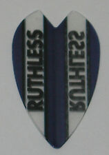 3 Sets (9 Flights) Ruthless  - BLUE Mini Vortex Shape - Free Shipping 1923