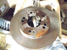 86-87 Ford Taurus GL L LX MT5 Front Disc Brake Rotor