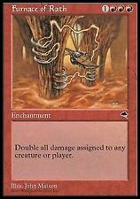 *MRM* FRENCH Fourneau de Rajh - Furnace of Rath MTG Tempest