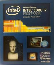 Intel BX80633I74960X SR1AS Core™ i7-4960X Processor Extreme Edition 15M Cache