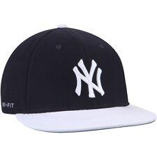 New York Yankees Nike Aero True Performance Adjustable Navy/White Cap
