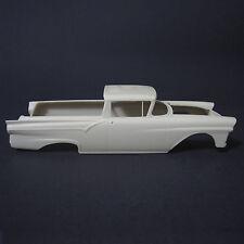 Jimmy Flintstone 1957 Ford Ranchero Resin Body  #292