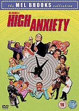High Anxiety (DVD, 2005)