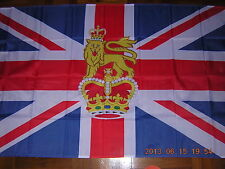 British Empire Flag British Army Chief of the General Staff Cgs Ensign, 3ftX5ft