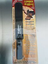 New listing Wizard Industries T30587 Lumber Wizard 5 metal detector