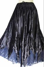 Party Lace Maxi Skirts for Women