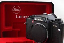Leica Leitz R5 10061 FILM Camera  Leica R5