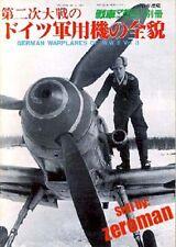 * German War Planes of WWII Vol.3