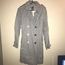 Gap Raincoat Mac Size XS