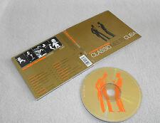 CD  Klazz Brothers & Cuba Percussion - Classic Meets Cuba  16.Tracks  2005  110
