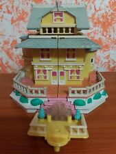 Polly pocket clubhouse