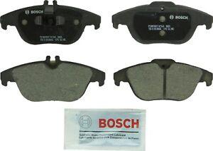 Rr Ceramic Brake Pads Bosch BC1341