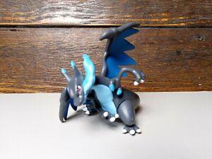 Pokemon X & Y Mega Charizard X Dragon Claw TOMY Takara SP 37 Figurine