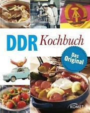 DDR Kochbuch - Das Original von Hans Otzen und Barbara Otzen