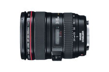 Canon EF 24-105mm f/4.0 IS USM L Lens