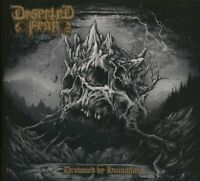 Deserted Fear - Drowned By Humanity CD NEU OVP