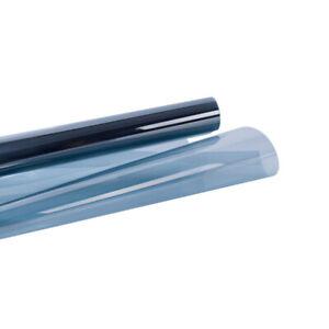 43%-73%VLT Photochromic Film 4MIL Car House Smart Window Tint sputter Film A4