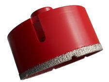 Fliesenbohrer Diamantbohrer Diamantbohrkronen M14 Gewinde Winkelschleifer 117mm